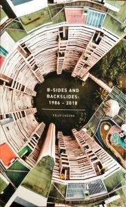 Felix Cheong - B-Slides and Backslides