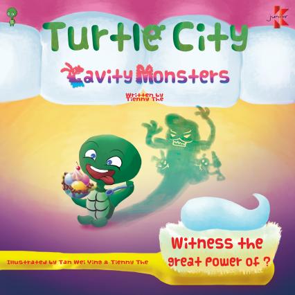 Cavity Monsters