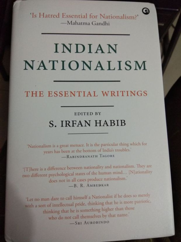Indian Nationalism