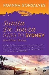 Sunita DeSouza Goes to Sydney