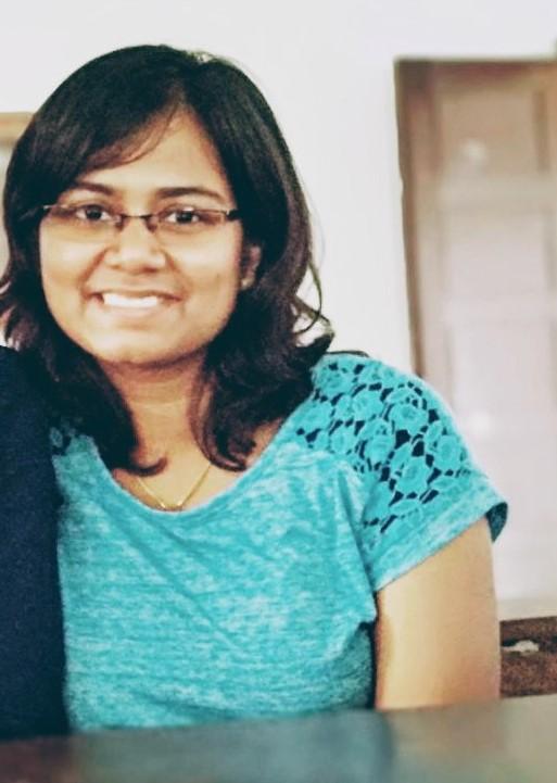 Likhitha Mohandas