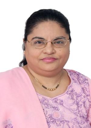 Minal Sarosh