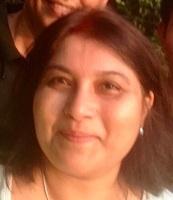 Mitali Chakravarty