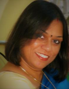 Sucharita Dutta Asane