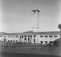 Patna Secretariat 1940s