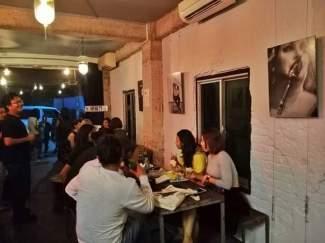 Roughcut Bar, Myanmar;Photocredit: Roughcut Bar FaceBook page