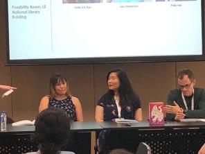 Panel on Diversity