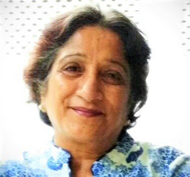 Neera Kashyap