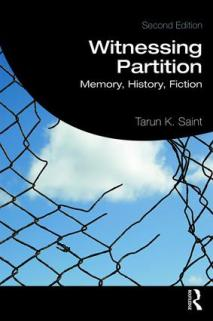 Witnessing Partion 2nd ed., cover
