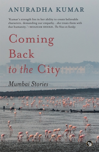 Coming Back to the City_Front Cover