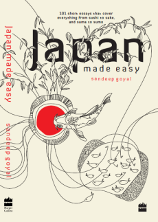 Japan Made Easy cover