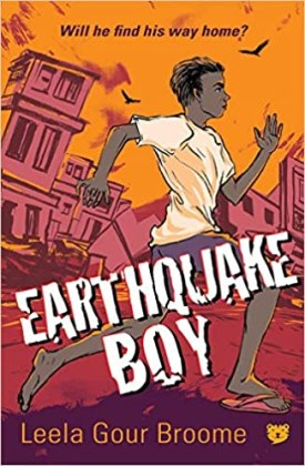 Earthquake Boy