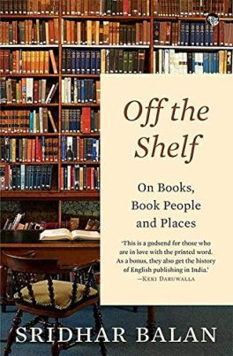 Off the Shelf