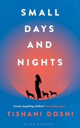 small-days-and-nightsenglish-paperback-tishani-doshi