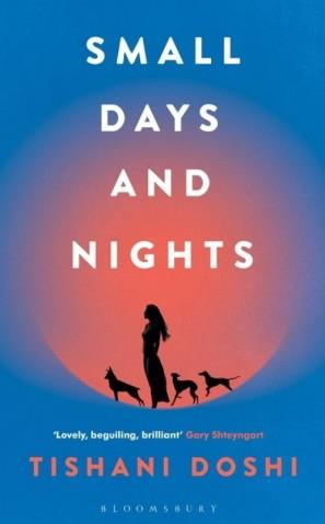 small-days-and-nightsenglish-paperback-tishani-doshi