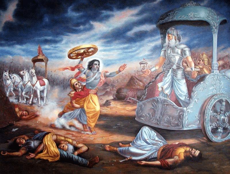 Essay Bhishma Pitamah A Life Of Fruitless Sacrifice By Neera Kashyap Kitaab