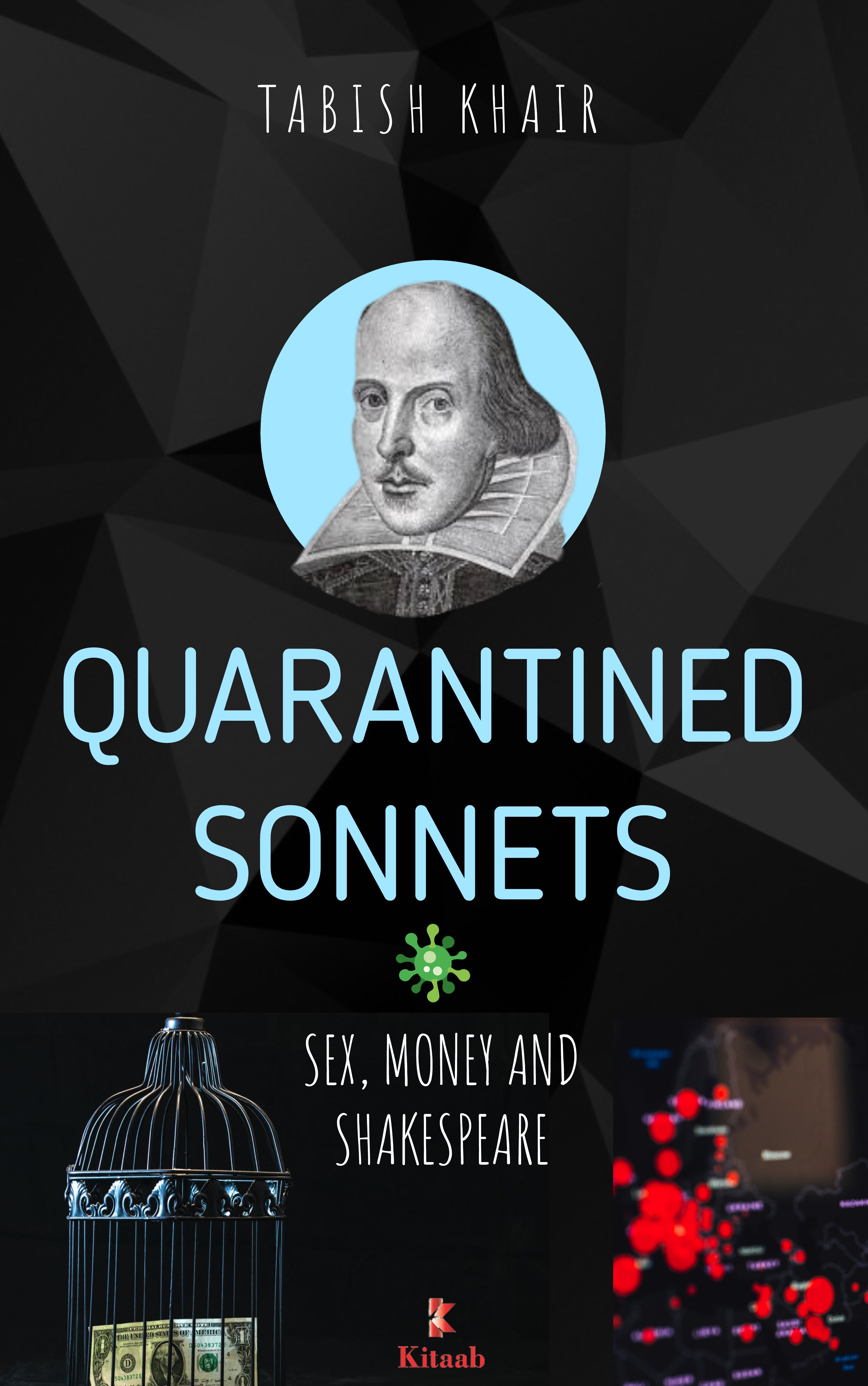 Quarantined Sonnets