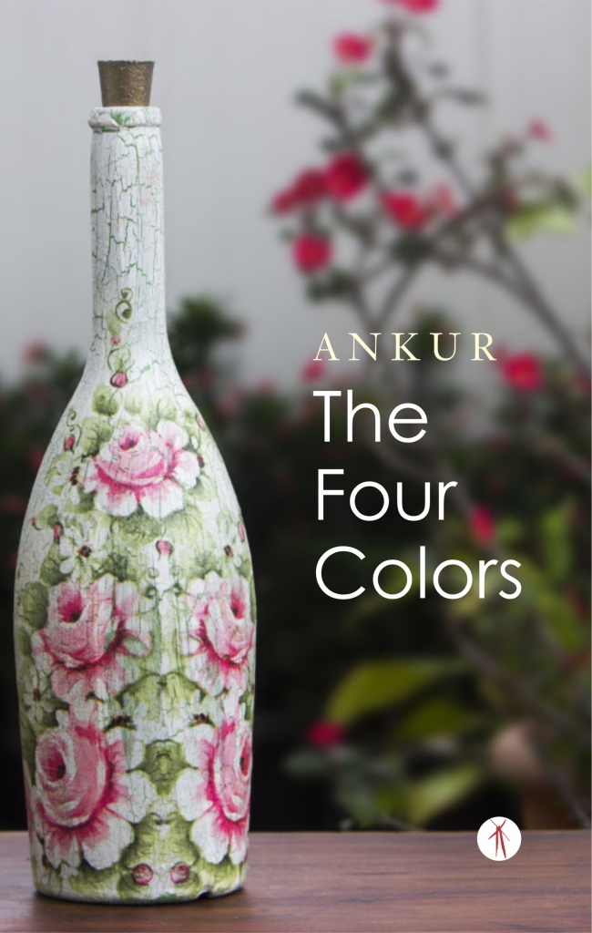 The four colours